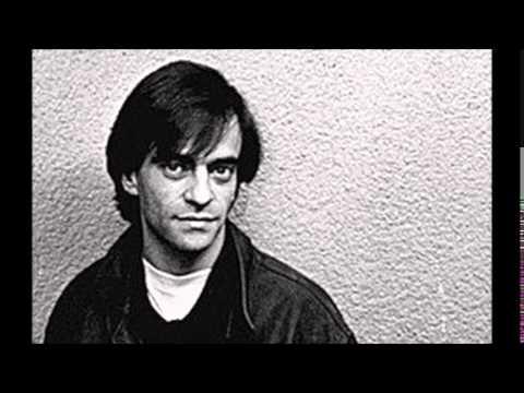Enrique Urquijo y Los Problemas - Hoy No