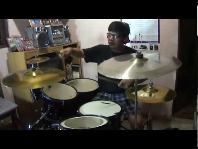 Drum drum chords for huling sayaw : Buko - Jireh Lim (Drum Cover) - YouTube