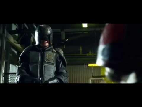 Dredd Music Video-Dredd Song