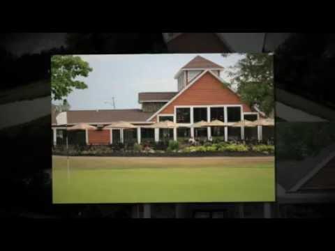 Braemar Country Club - Rochester, NY
