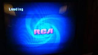 (2000) RCA 6000P DVD Player Test (Goodwill Find)