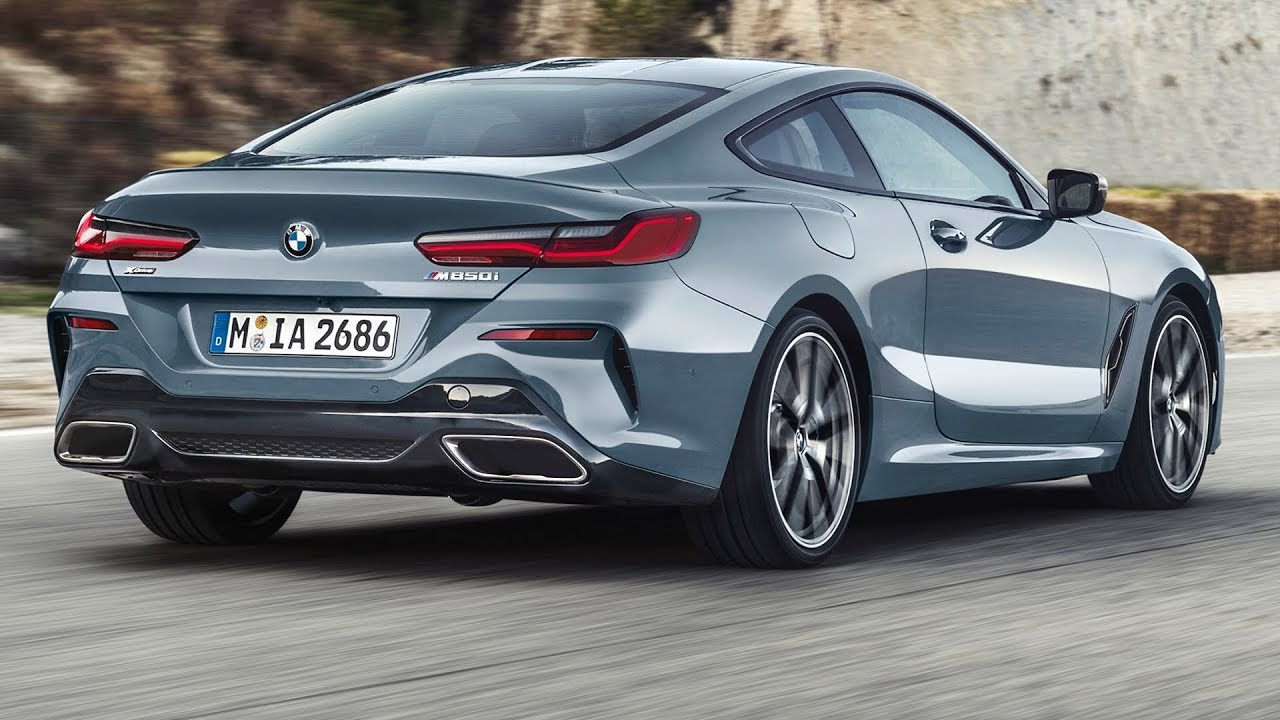 2019 Bmw M8 Perfect Car