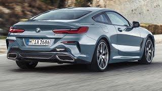 2019 BMW M8 - Perfect Car!