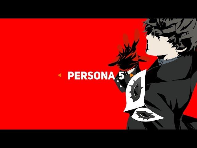 Persona 5 (видео)
