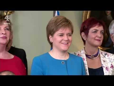 EU citizens in Scotland: what now?