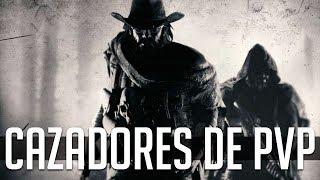 CAZADORES DE PVP | HUNT SHOWDOWN c/ Billordo y Miller