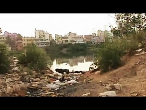 Citizens' voice: Bengaluru's compost plant turns into a garbage dump