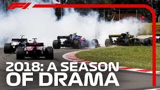 F1 Best Of 2018