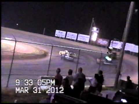 Malden Mini stock Feature March 31,2012-Bootheel 200