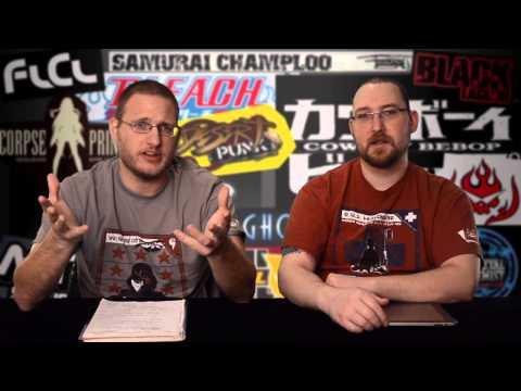 Duel Review #374 - Afro Samurai Series