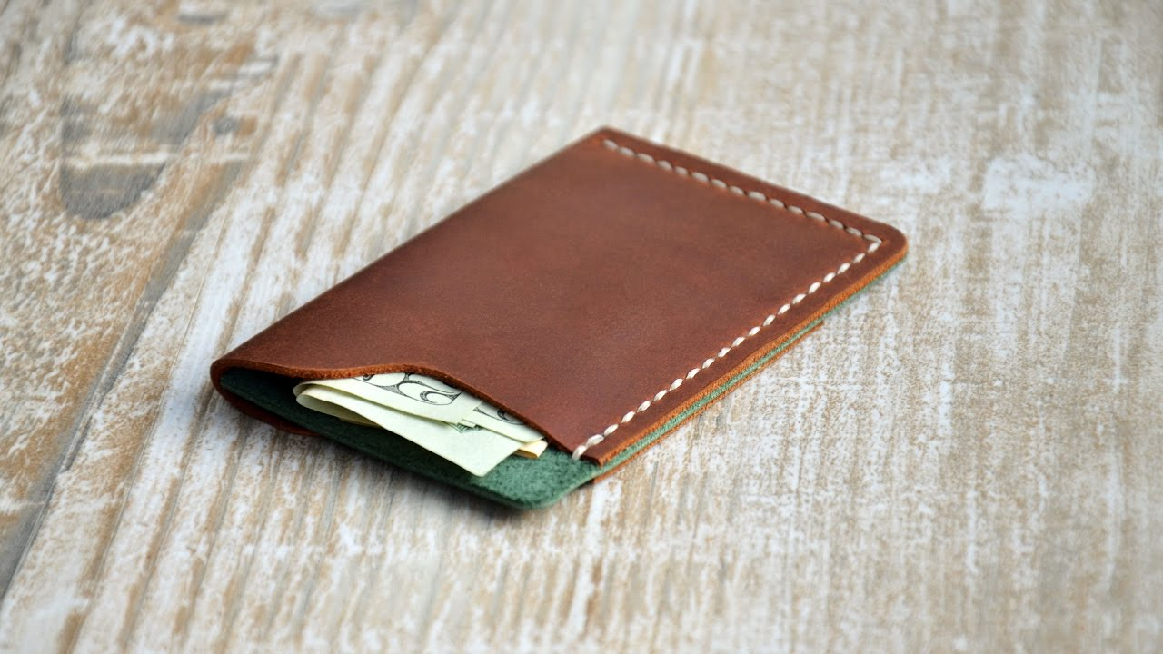 buy handmade leather wallet handmade leather products