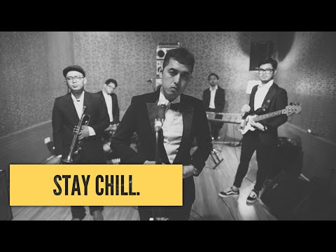 Kemal Palevi - Stay Chill (Official Music Video)