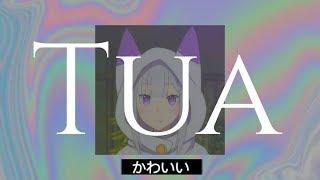 Tua - Keiner sonst [Lyrics]
