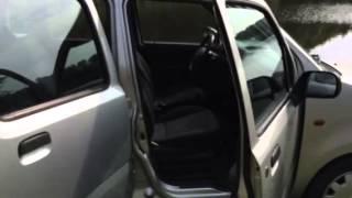 Opel agila 2004 Esselink-automobielen