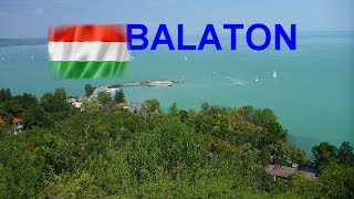 Gambar cover Gdzie na wakacje? Węgry Balaton