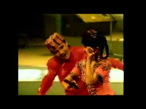Aku Cinta Padamu ITJE TRISNAWATI   MASDUKI Cipt  Latief Khan Show DAT   YouTube