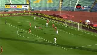 ПП ЦСКА 1948 - ЦСКА-София 1:0