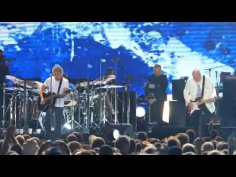 The Who   Quadrophenia   Who Are You   Live in London 2014