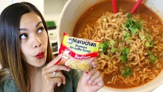Best instant ramen recipes