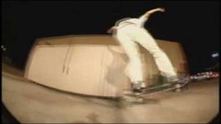 Lakai - Fully Flared - Alex Olson Secret Part
