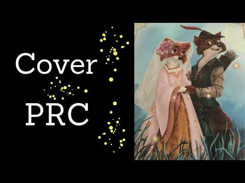 PRC | ROBIN HOOD | LOVE GOES ON | DISNEY | [COVER]