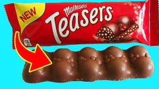 10 Candy Bars America WISHED THEY HAD (Part 2)