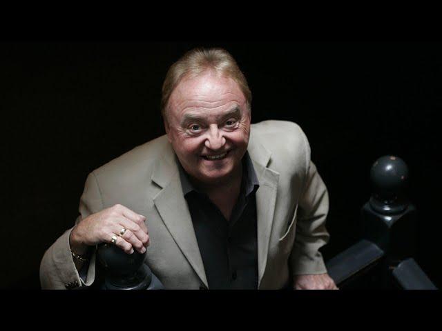 Singer Gerry Marsden dies aged 78