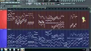 Repeat youtube video Shingeki no Kyojin (Attack on Titan) OST - Vogel Im Käfig (FL Studio Instrumental)
