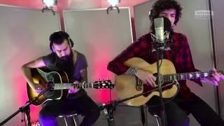 ANTENNE BAYERN unplugged: Julian Perretta - Miracle