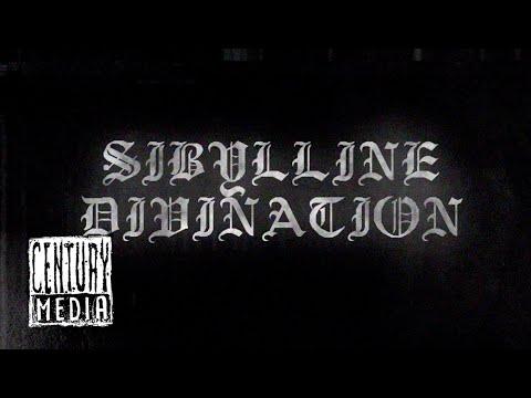 MASS WORSHIP - Sibylline Divination (Lyric Video)