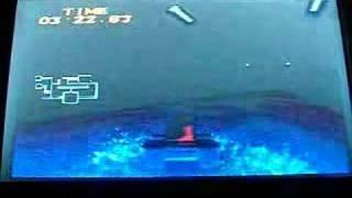 ChoroQ HG4: Underground rescue game