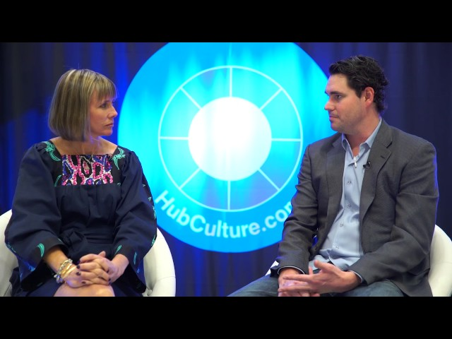 GetGlobal 2016 Hub Culture Interview w/ Brady Beaubien, Co-Founder, CineConcerts