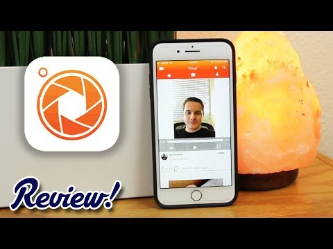 Viral! Video Sharing App - Complete Review!