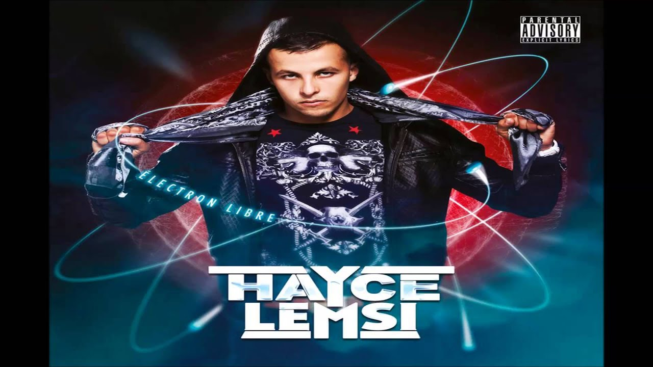 album hayce lemsi electron libre