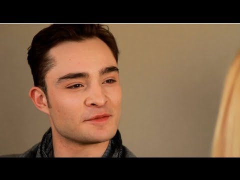 "Ed Westwick on Being Different From Chuck Bass: ""I Wouldn't Chase a Girl For That Long"""