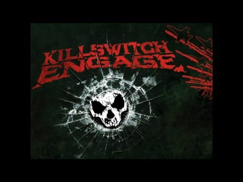 Клип Killswitch Engage - This Fire Burns