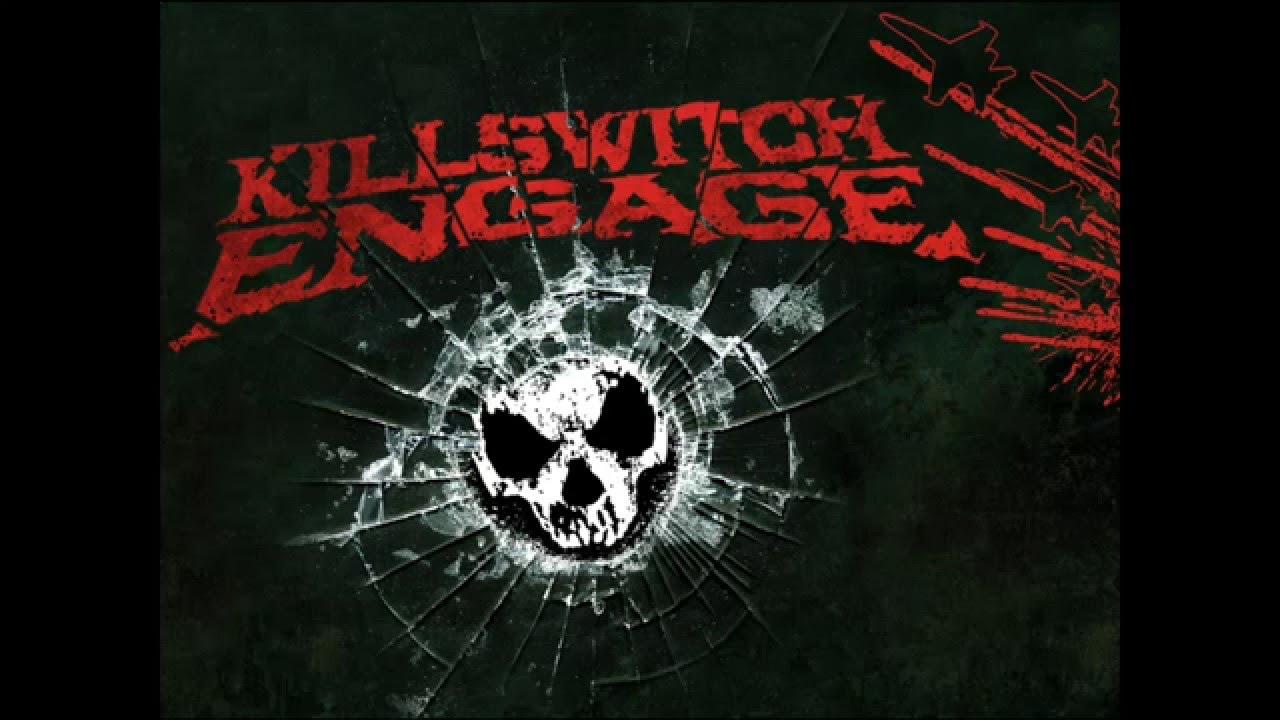 Killswitch Engage - This Fire Burns (HQ) - YouTube