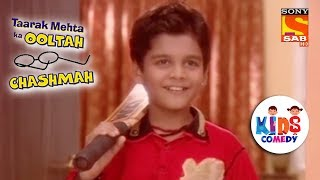 Daya Is Obsessed With Her Son Tapu | Tapu Sena Special | Taarak Mehta Ka Ooltah Chashmah