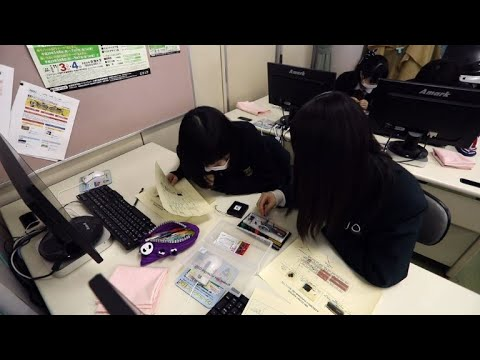 In Japan, using citizen science to track radiation