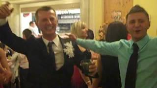 badji uzivo na svadbi almira i edine zuhric 2010 2