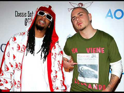 Pitbull feat Lil Jon  Crazy Spanish version