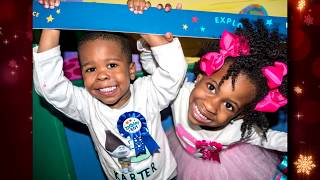 Kids Birthday Party at New Orleans Childrens Museum