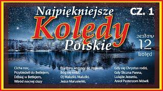 Silent Night - a set of 40 minutes of Polish carols