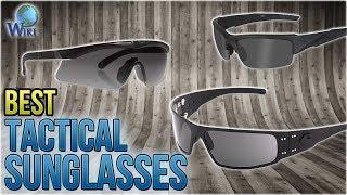 10 Best Tactical Sunglasses 20…