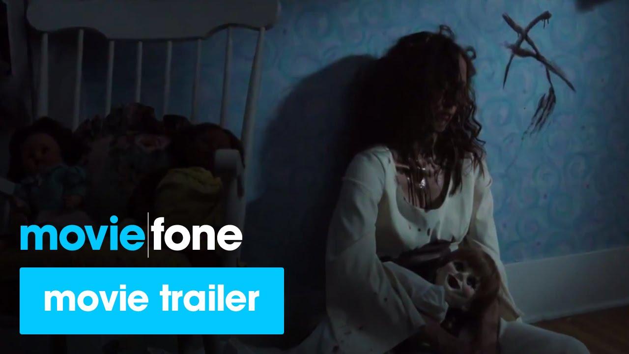 Annabelle' Trailer #2 (2014): Annabelle Wallis, Ward Horton - YouTube