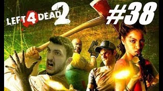 BU VİDEO'YU İZLİYORSAN SENİN!! : Left 4 Dead 2 Multiplayer 2017 #38