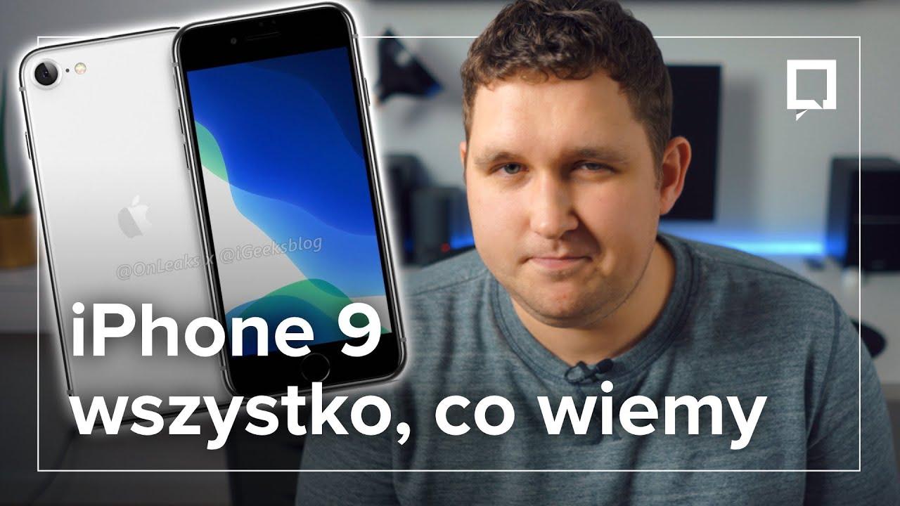 iPhone SE 2020 / iPhone 9 – OPŁACALNY BRZYDAL? Wszystko, co wiemy o najtańszym iPhonie