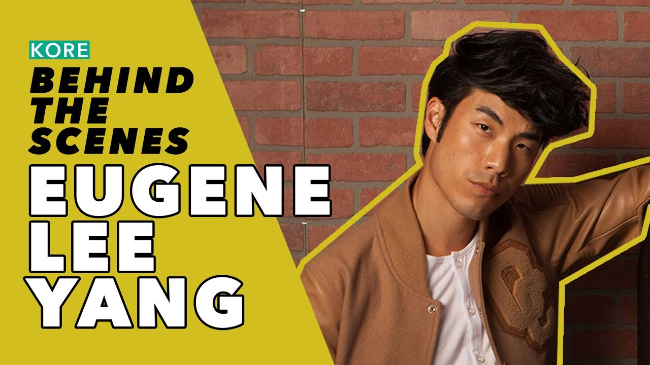 BEHIND THE SCENES Buzzfeed s Eugene Lee Yang Shoot For 2016