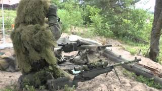 FinnSniper 2012 - deltagelse af to danskere