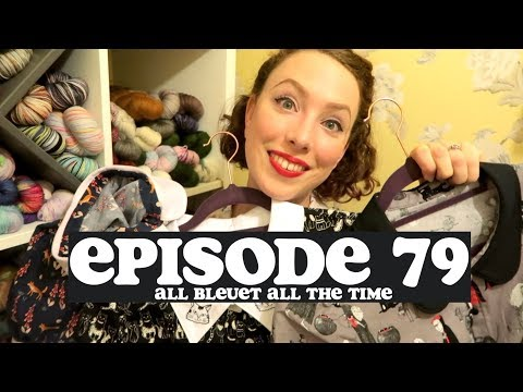 Episode 79 | All Bleuet All The Time